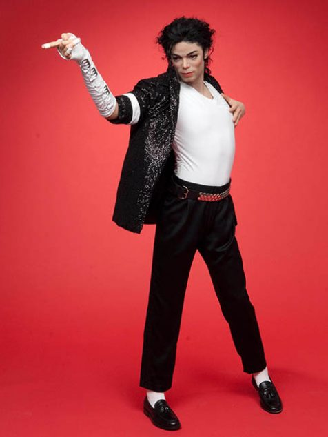 Profile Michael Jackson Singer POP
