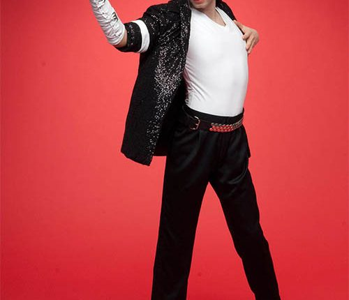 Profile Michael Jackson Singer POP